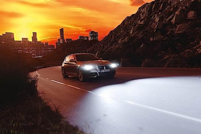 Yol ve sürüş güvenliği için aracınızın ışıklarını önemseyin