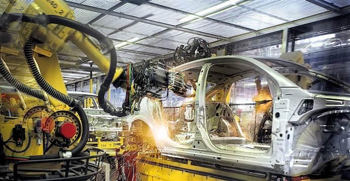 Tofaş ve Ford fabrikalarında yıllık izin tatili
