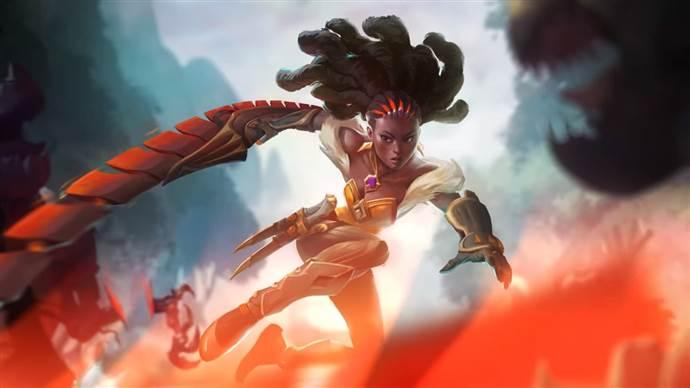 Heroes of the Storm, en yeni kahramanı Qhira'yu tanıttı.