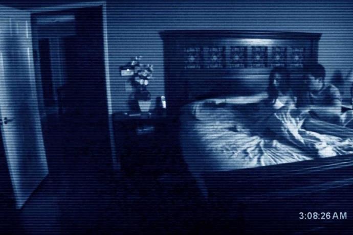 Paranormal Activity yeni filmiyle geri dönüyor