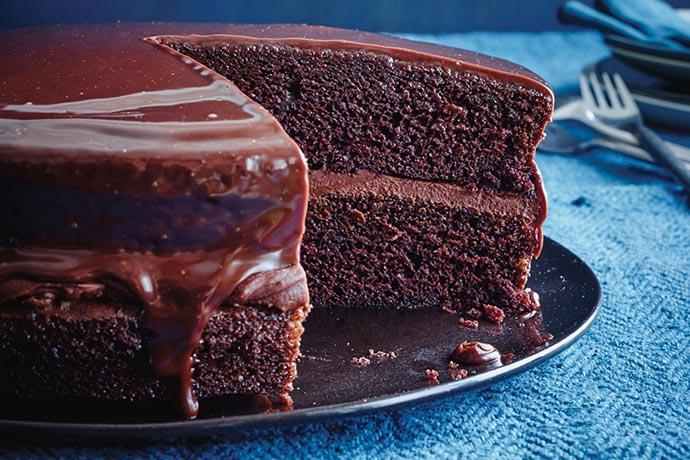 Dünyanın en kolay pasta tarifi