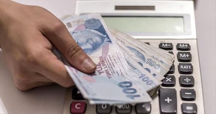TÜİK asgari ücret önerisini açıkladı: 311 lira zam