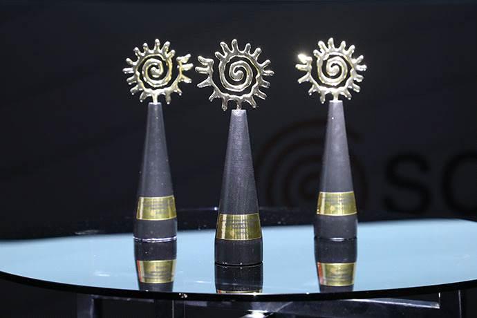 Perakende Güneşi 2019 ödülleri sahiplerini buldu