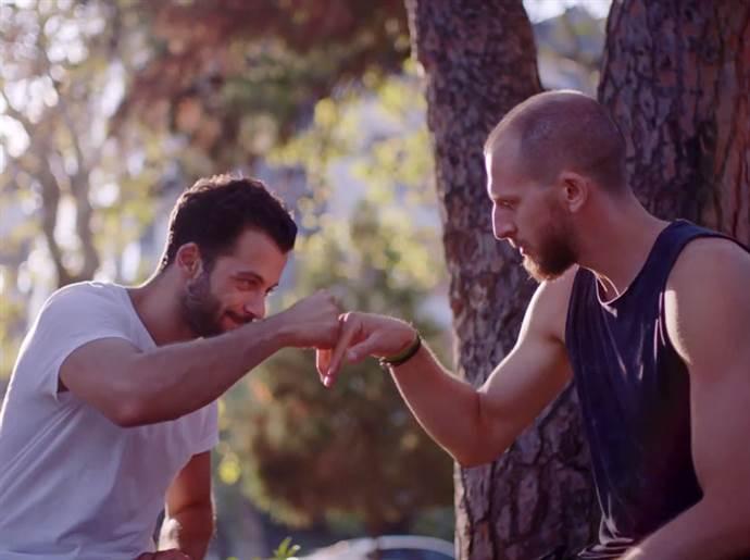 Petlas ve Yener Çevik ile Milli takım için Türkiye el ele