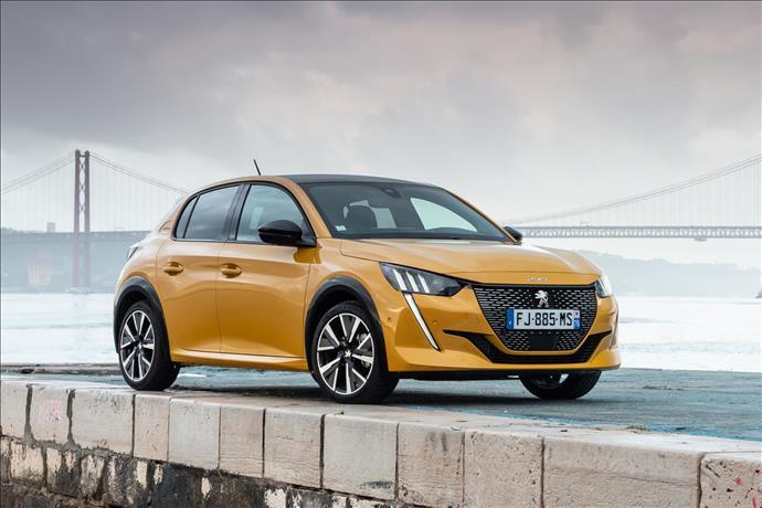 2020 Avrupa'da Yılın Otomobili belli oldu!