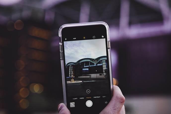 iPhone kamerası için beklenen özellik geldi