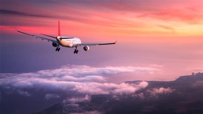 Dünyanın en uzun direkt uçuş rekoru kırıldı