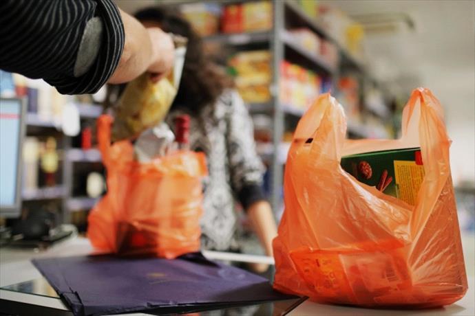 'Plastik poşetlere zam geldi' haberlerine Bakanlık'tan açıklama!