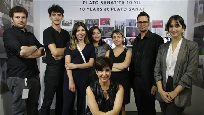 Contemporary İstanbul'un medya sponsoru Plato Sanat
