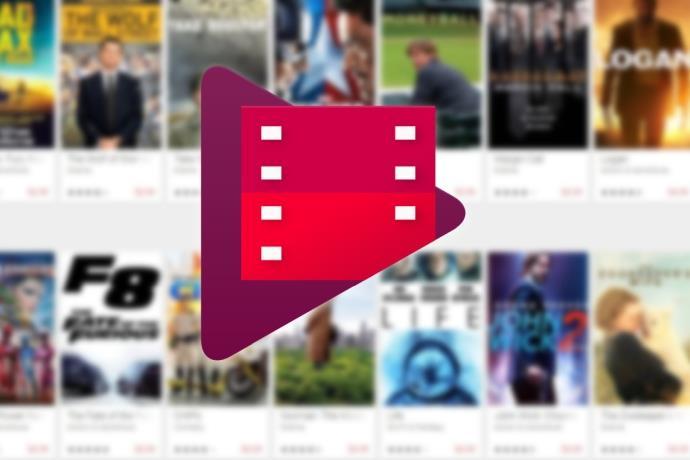 Google, Play Store'daki filmleri ücretsiz yayınlayacak