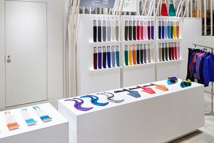 AVM'lerde pop-up mağaza konsepti ilgi çekiyor