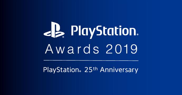 PlayStation Awards 2019 etkinlik tarihi açıklandı