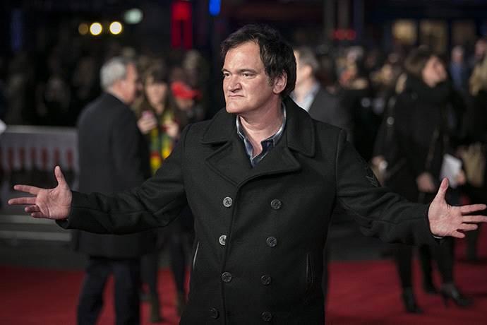Quentin Tarantino 2019 yılında en sevdiği 3 filmi seçti