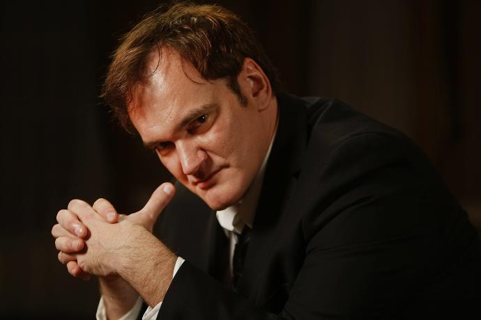 Quentin Tarantino, 2010'ların en iyi filmini seçti