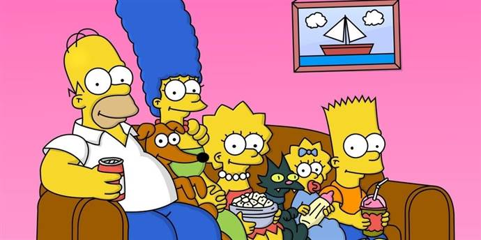The Simpsons disizi final mi yapıyor?
