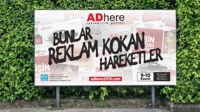Boğaziçi Üniversitesi'nde Reklam dünyası 13. kez buluşacak