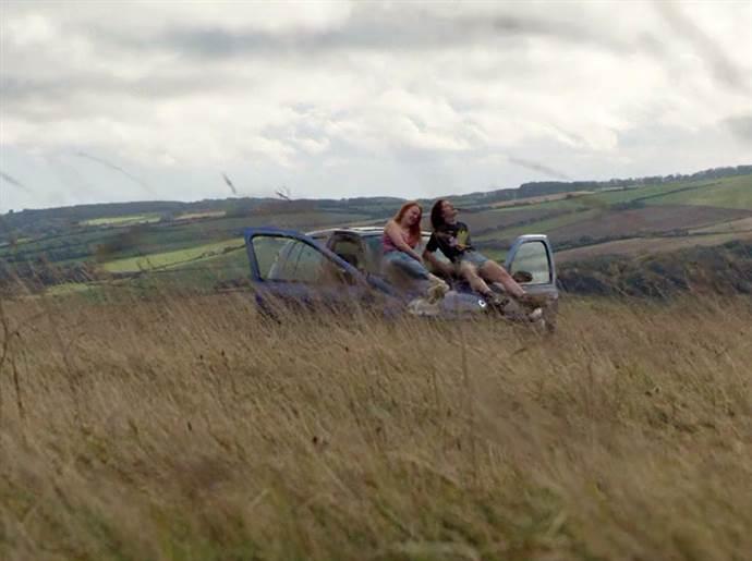Renault Clio'nun 30 yıllık yolculuğunu anlatan reklam filmi.