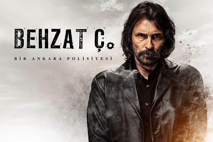 Behzat Ç.'nin BluTV macerası sona erdi