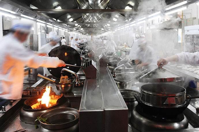 Restoranların ve Kafelerin Karanlık Sırları