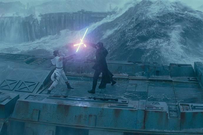 Star Wars: Rise Of Skywalker'ı herkesten önce izleyecekler