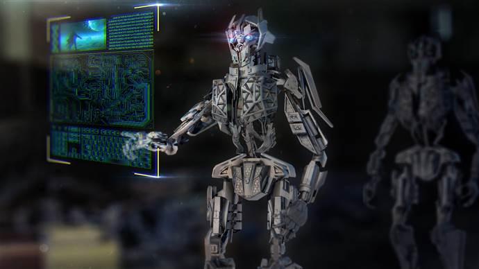 Düşünebilen makineler geleceği nasıl etkileyecek?