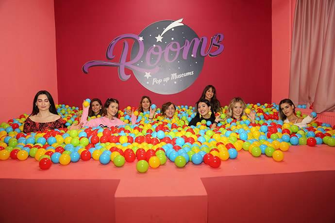 Ankara'da yeni Pop Art müzesi açıldı