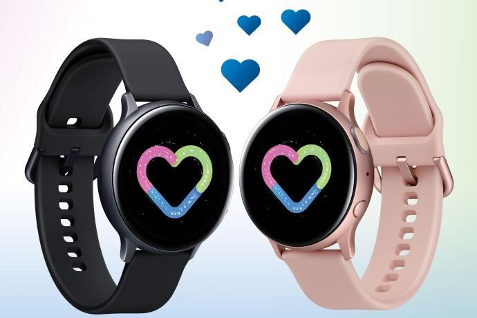 Samsung'dan Sevgililer Günü'ne özel kampanya
