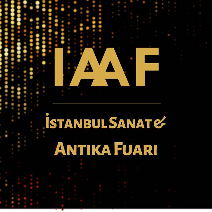 İstanbul Sanat ve Antika Fuarı 20-23 Şubat tarihlerinde gerçekleşecek