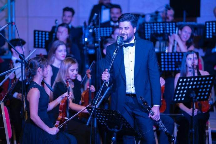Uluslararası Balkan Müzik Festivali başladı