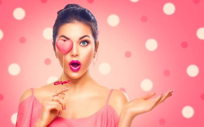 Sevgililer Günü makyajı nasıl yapılır? Nasıl olmalı?