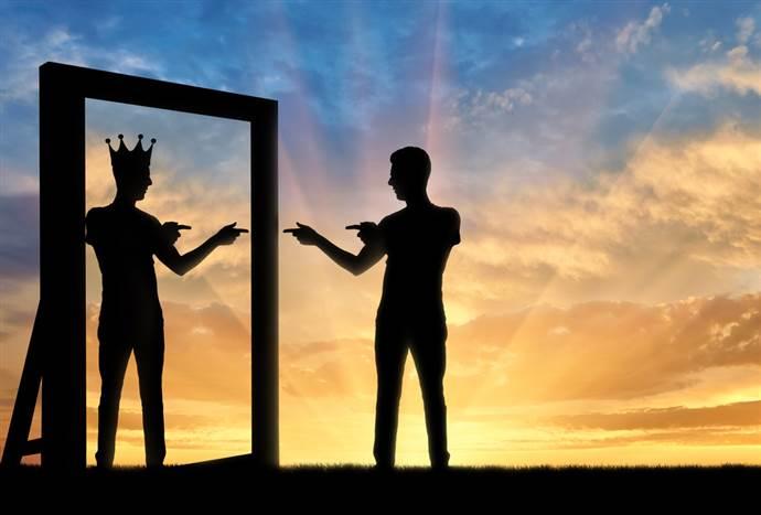 Araştırmaya göre narsist insanlar daha mutlu