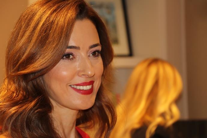 Türkiye'nin ilk mankenler kraliçesi Sibel Tan Arıkan ile röportaj