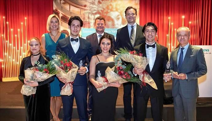 21. Siemens Opera Yarışmasını kazananlar belli oldu