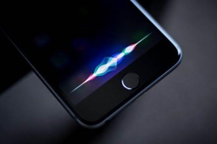 Siri'nın ses ayarları nasıl yapılır