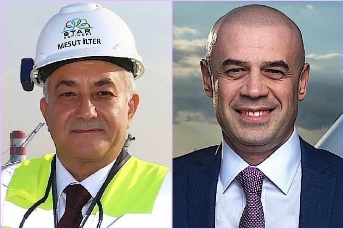 SOCAR Türkiye'de iki yeni başkanlık oluşturuldu
