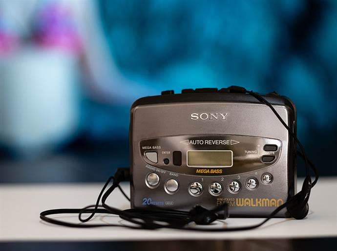 Sony Walkman 40. yılında yeniden üretilecek