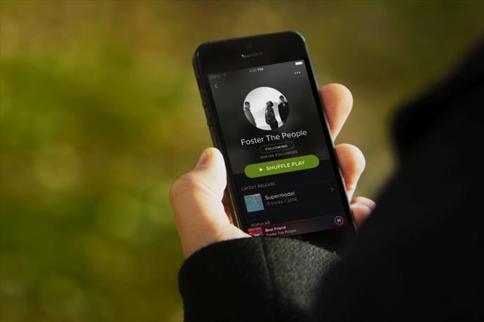 Spotify uygulamasına hikaye özelliği geliyor