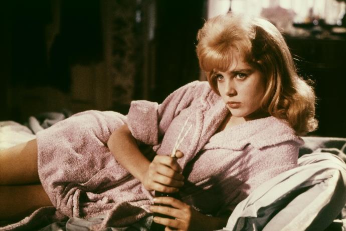 'Lolita' filminin yıldızı Sue Lyon hayatını kaybetti