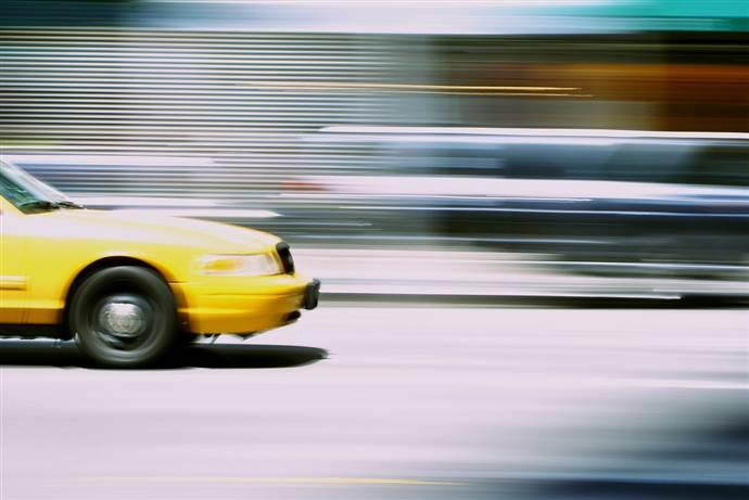 İstanbul'da taksi ve minibüs ücretlerine zam geldi