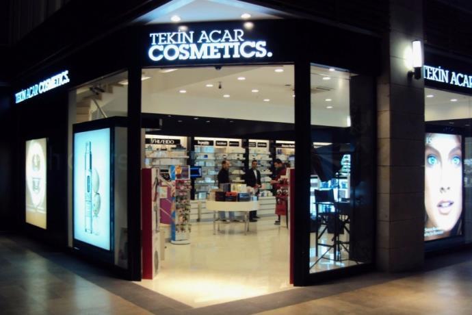 Ünlü kozmetik firması Tekin Acar iflas etti!