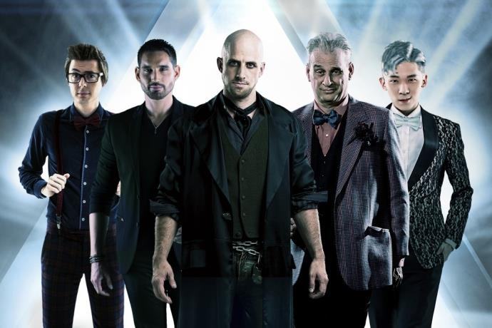 The Illusionists Şubat'ta Türkiye'de 10 gösteri düzenleyecek