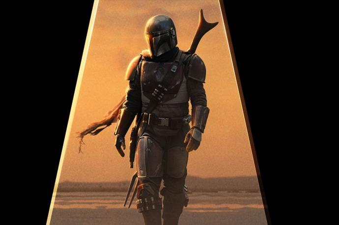The Mandalorian 2. sezonunda ışın kılıcı düelloları olacak