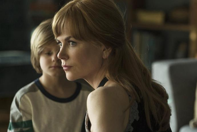 Nicole Kidman'lı HBO dizisi The Undoing'den fragman!