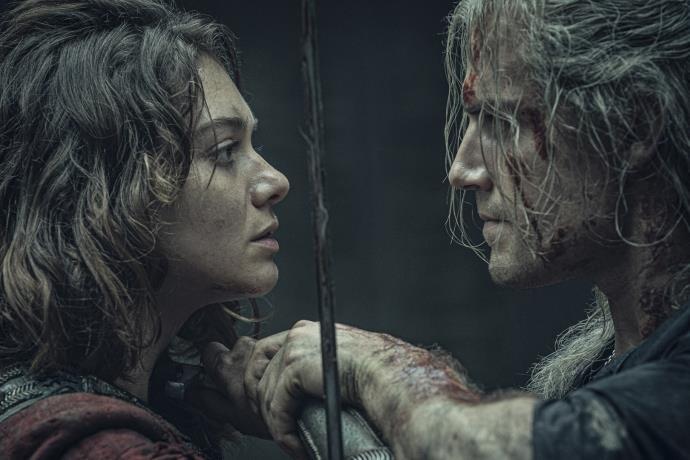 Netflix yapımı The Witcher 2. sezon hakkında ilk açıklama!