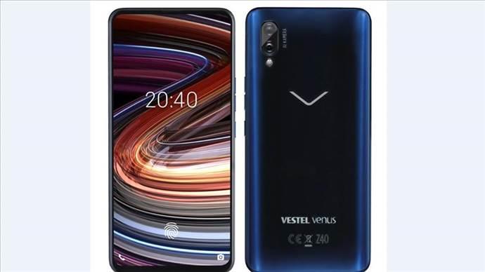 Venus Z40 satışa çıktı! İşte özellikleri...