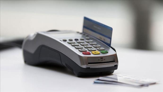 Sevgililer Günü'nde kartlı ödeme artış gösterdi