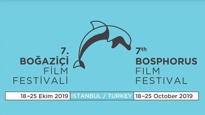 7. Boğaziçi Film Festivali'nde yer alan yabancı filmler