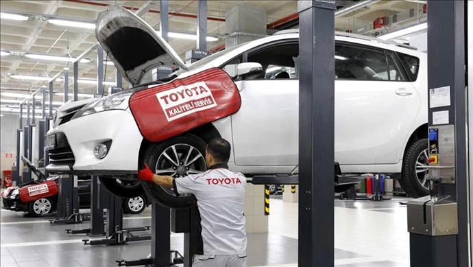 Toyota'dan kışa hazırlık kampanyası