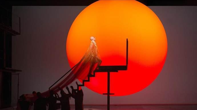 """Akmerkez'de kasımın ilk perdesi """"Madama Butterfly"""" ile açılıyor"""