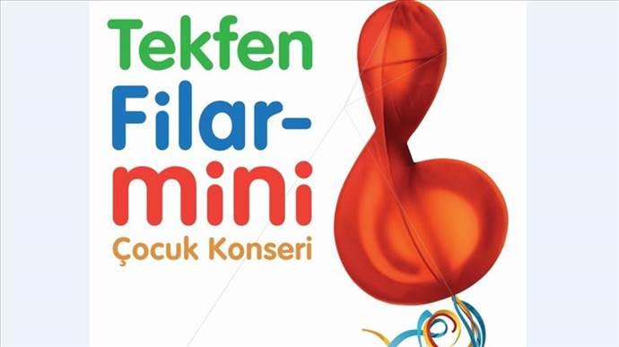 Tekfen Filar-Mini, 9 Kasım'da düzenlenecek